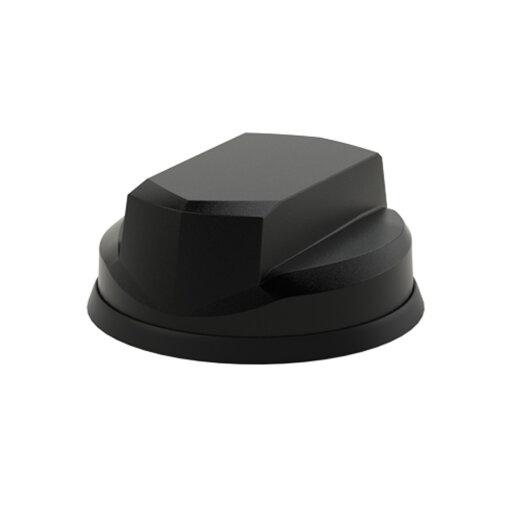 Panorama Antennas Multiband vehicle Antenna, WiFi 5G, LTE and GPS - Black Radome