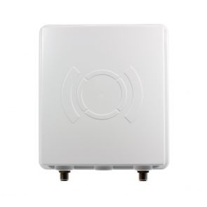 5G Panel Antenna with up to real 8dBi gain