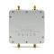 2.4 GHz WLAN Booster / Verstärker, 2x2 MIMO, 300MBit, 1000mW, 6dBi Antenne