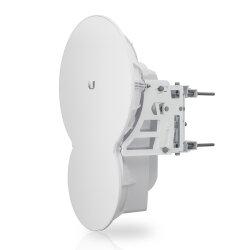 Ubiquiti airFiber 24 / AF24 - 24GHz Frequency, 1.4 Gigabit Throughput