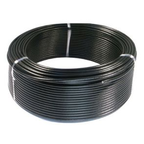 H-155 coaxial antenna cable, 100m roll
