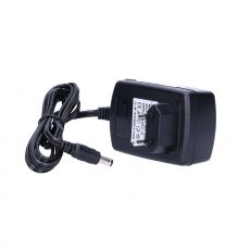 Universal 12V / 1A power supply with 5.5 / 2.1mm low...