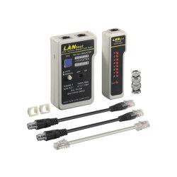 Ethernet / network cable testing tool - UTP, STP, RJ45,...