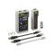 Ethernet / network cable testing tool - UTP, STP, RJ45, RJ11, RJ12