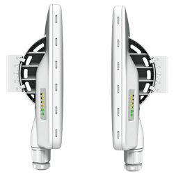 LigoDLB 5-20n PtP WiFi Bridge Link Set