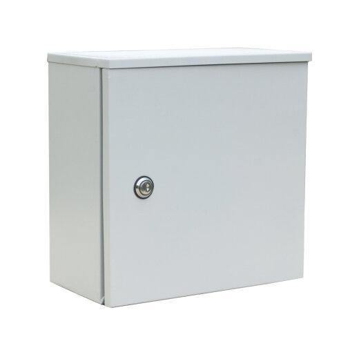 Mantar SM-30/30/15 housing / cabinet, weatherproof, lockable, 30 x 30 x 15cm