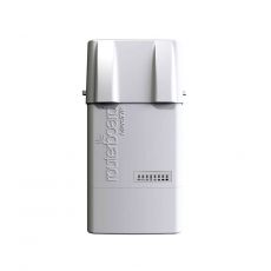 MikroTik BaseBox 2 2.4 gigahertz WiFi Access Point...