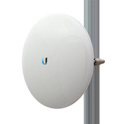 5 GHz, 19dBi, Wetterfest, 802.11n, 300MBit