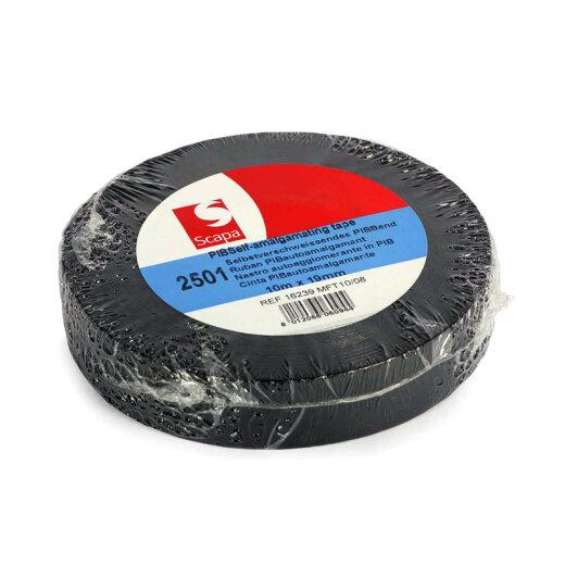 SCAPA 2504 Tape - Self-welding PIB tape