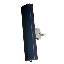 Interline SECTOR V90 - 2.4 GHz WiFi Sector Antenna, 90° Horizontal, V-Pol, 15dBi