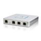Ubiquiti UniFi Security Gateway / USG with Firewall, VLAN, VPN and QoS support