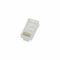 100 x LogiLink MP0002 RJ45 plugs / crimp plugs, CAT5e, unshielded