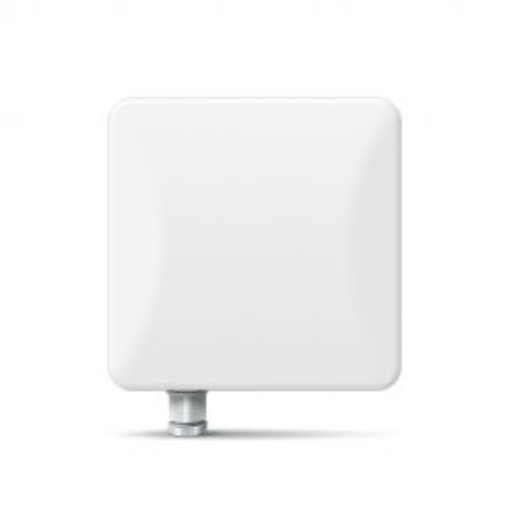 Ligowave LigoDLB 5-20n 5GHz CPE with integrated 20dBi directional antenna
