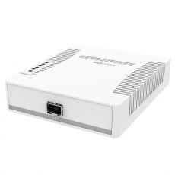 MikroTik 260 GS / RB260GS Gigabit Switch with 5 x RJ45...