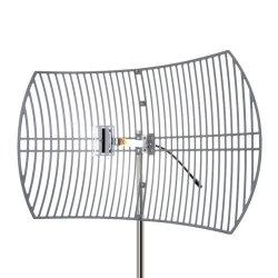 ALFA Network AGA-2424T 2.4GHz WiFi Grid directional...