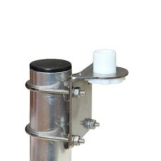 TravelConnector MH1 - mast bracket with 1 inch UNS thread