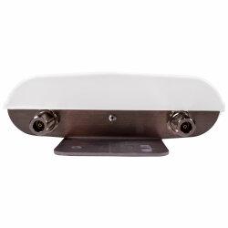 JARFT 4G multiband antenna - bottom view