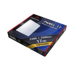 Packaging of Interline PANEL 17