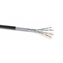 500m VOKA CAT.7a installation cable, outdoor, 1000MHz, xlan