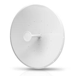 High performance airFiberX Dish antenna / AF-5G34-S45