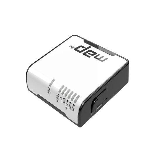 MikroTik mAP-2N RBmAP-2n 2,4 gigahertz wifi accesspoint compact