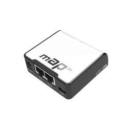 MikroTik mAP-2N RBmAP-2n 2,4 gigahertz wifi accesspoint...