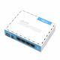 MikroTik hAP Lite RB941-2ND 2,4 gigahertz wifi access point compact