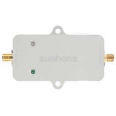 SUNHANS AMP24-EU 2.4GHz WiFi booster with 1000mW transmission power