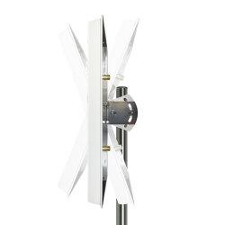 Vertical adjustment option with mounting bracket - JARFT J1800 4G outdoor antenna