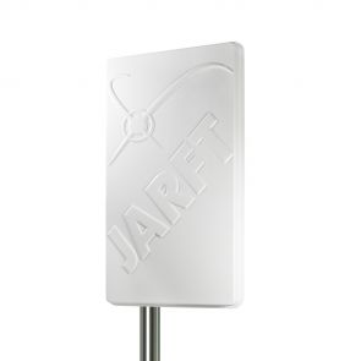 JARFT 4G 2600 megahertz directional antenna with 17dBi gain