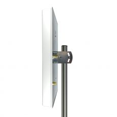 Side view of the JARFT LTE Multi antenna
