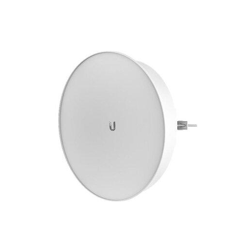 Ubiquiti PowerBeam M5-400 ISO with 25dBi antenna and RF isolator