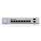 Ubiquiti UniFi Switch US-8-150W - 8 x RJ-45, 2 x SFP, 150W PoE Power