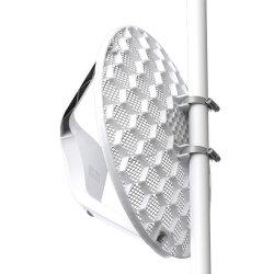 MikroTik LHG 5 | 5 GHz / 802.11a/n, 24dBi Grid Antenna, Outdoor, L3