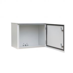 Mantar SM-42/55/32 - Opened housing door