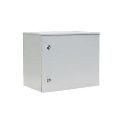 Mantar SM-42/55/32 housing / cabinet, weatherproof, lockable, 42 x 55 x 32cm