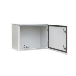 Mantar SM-42/55/32 - Opened housing door