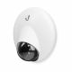 Compact dome camera with robust housing, 1080p resolution and 30FPS