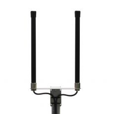 4G multiband omni antenna with 6.5dBi gain and 5meters...