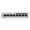Ubiquiti UniFi Switch US-8-60W mit 8 x RJ-45, 4 x PoE Port (max. 60W)