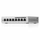 Side view of the UniFi PoE switch