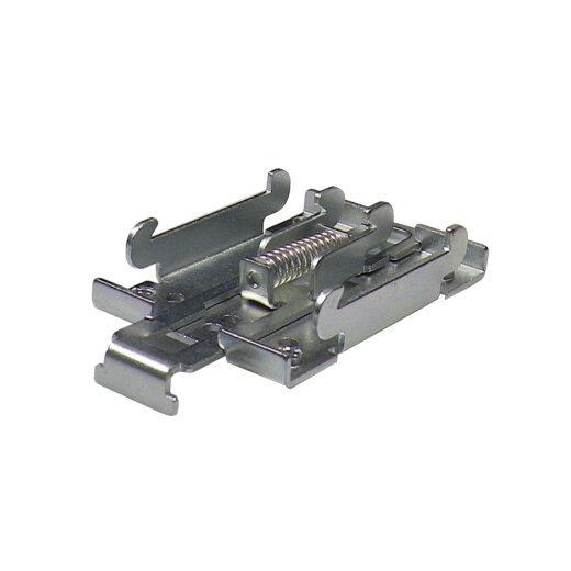 Industrial DIN Rail Kit Adapter for TELTONIKA RUT230, RUT240, RUT950 and RUT955