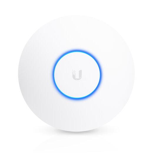 Ubiquiti UniFi Access Point AC HD - 802.11ac / Wave 2, 4x4 MU-MIMO, 2533Mbps