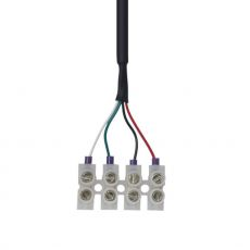 Screw terminal of TELTONIKA PR2FK20M power cable