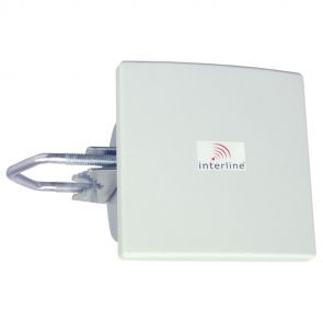 Interline PANEL 8 - 2.4GHz WiFi Outdoor Antenna