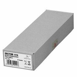 Original packaging of Interline SECTOR V70