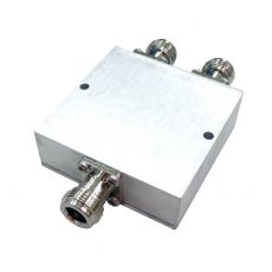 2.4GHz 2-way antenna splitter / signal splitter