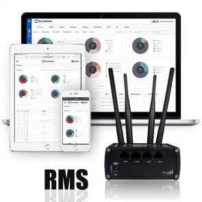 TELTONIKA RMS Prepaid Licenses  Remote Management for TELTONIKA Routers