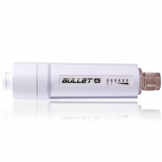 Ubiquiti Bullet AC - high performance 802.11AC WiFi access point