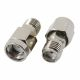 Coaxial adapter RP-SMA male to SMA female